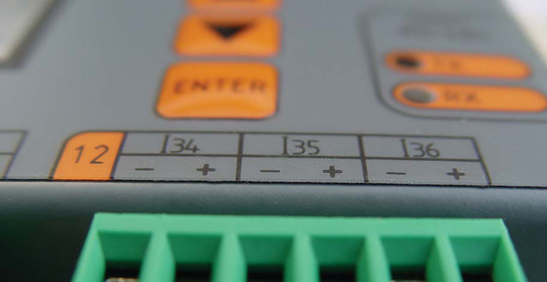 BFM136 - detail